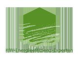 Logo KfW-Energieeffizienz-Experten