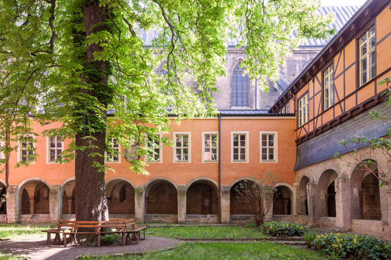 Landesschule Pforta, Naumburg