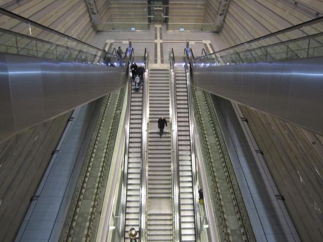 City-Tunnel Leipzig, Hauptbahnhof