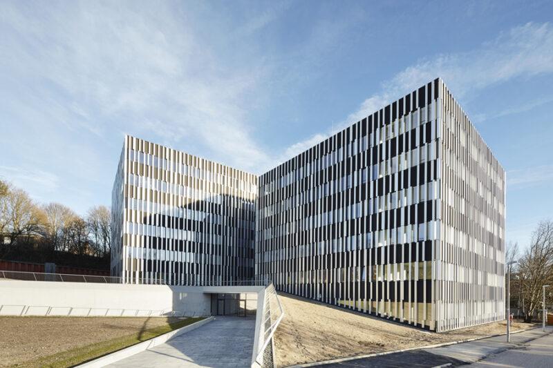 ICT Cubes, RWTH Aachen