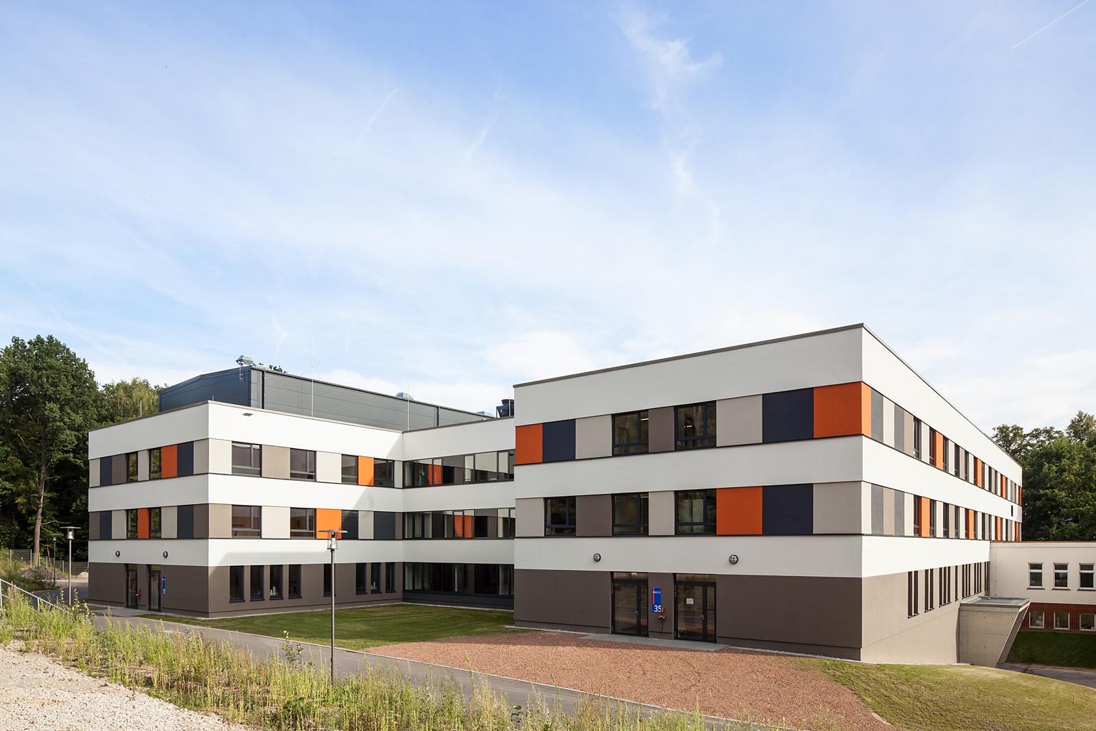Onkologisches Zentrum, Chemnitz