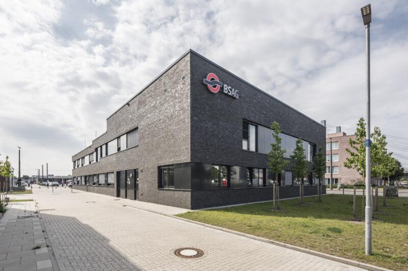Leitstelle BSAG, Bremen