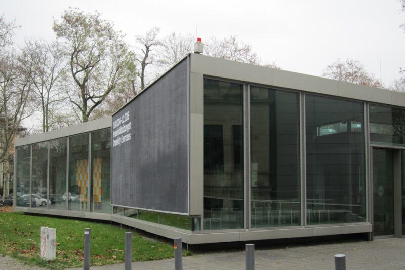 Galerie für Zeitgenössische Kunst, Leipzig