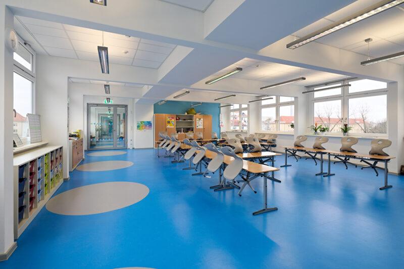 3. Schule, Leipzig
