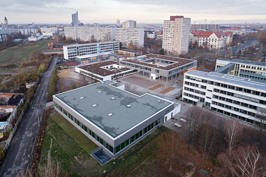 Neruda-Reclam-Schule, Leipzig