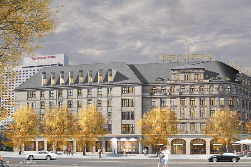 Grandhotel Astoria