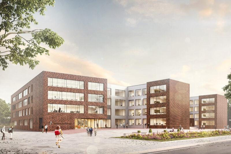 Bernsteinschule, Ribnitz-Damgarten