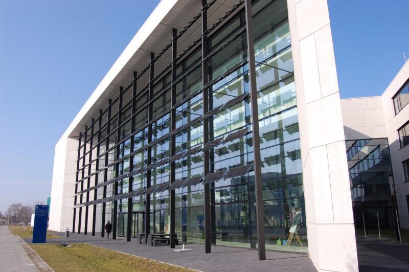 Zentrum für Photovoltaik, Berlin-Adlershof