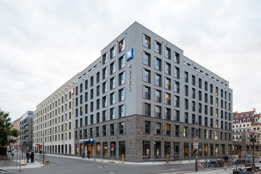 IBIS-Hotel, Leipzig